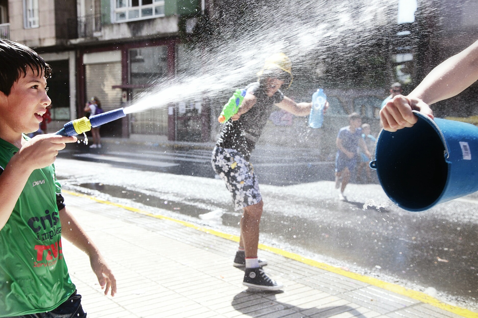 Festa da Auga - Vilagarcía 2014 by Beyuve (4).jpg