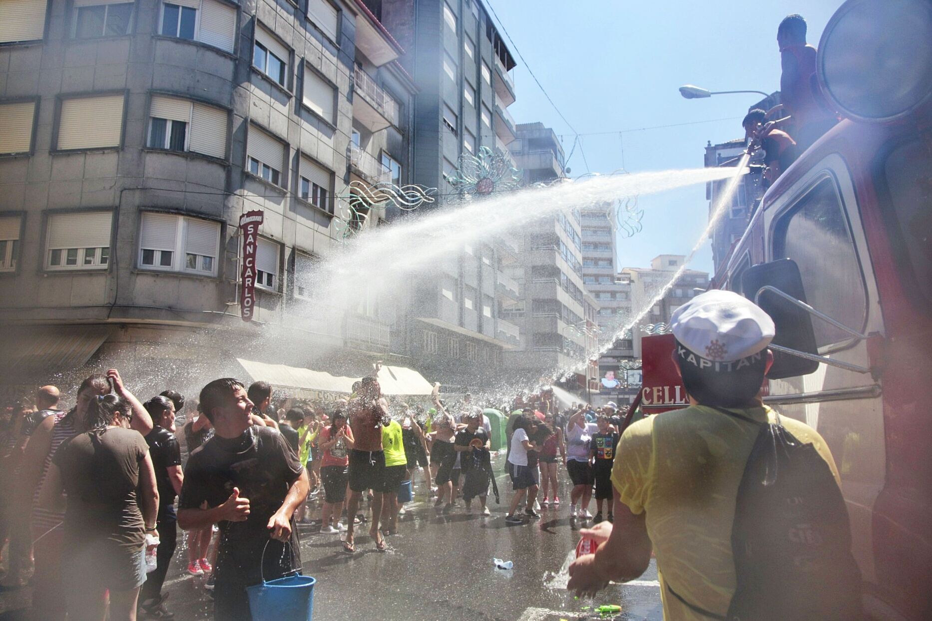 Festa da Auga - Vilagarcía 2014 by Beyuve (10).jpg