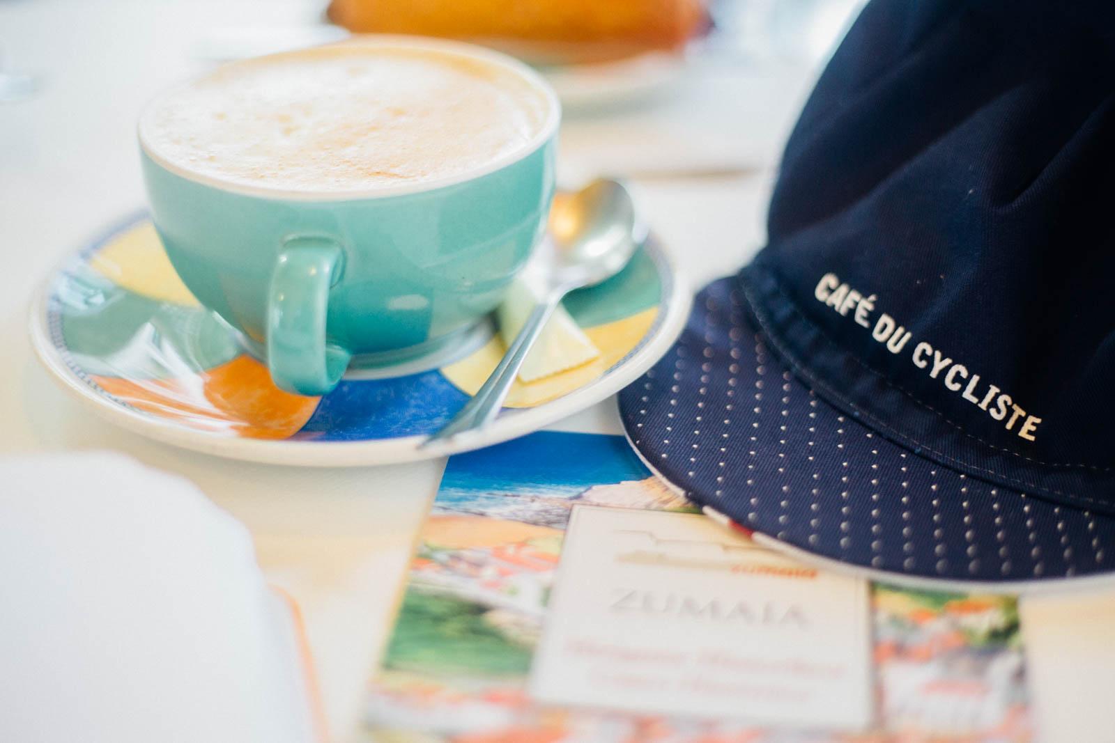 Café del Ciclista