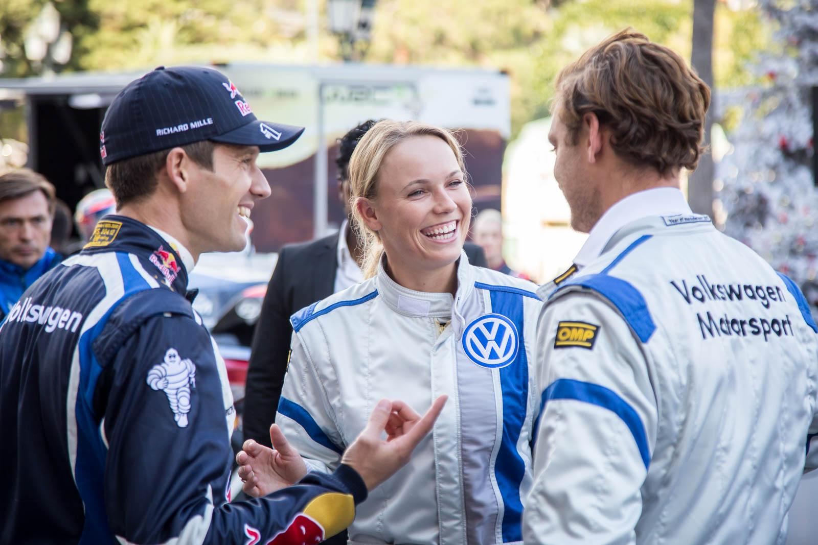 © Ivan Blanco - Rallye Monte-Carlo 2016, Monaco, Rally, WRC, World Rally Championship, Sebasten Ogier