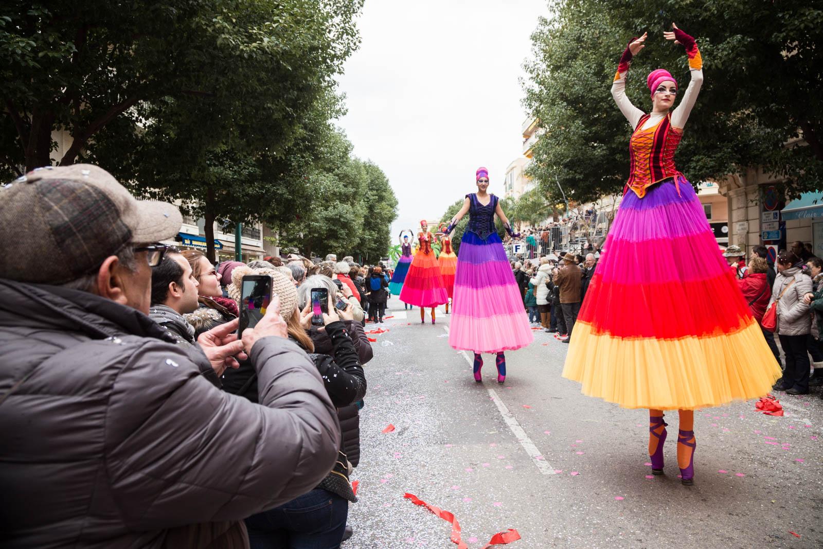 Carnaval Menton, France, Carnival, Lemons, Oranges  - ? Ivan Blanco 2016