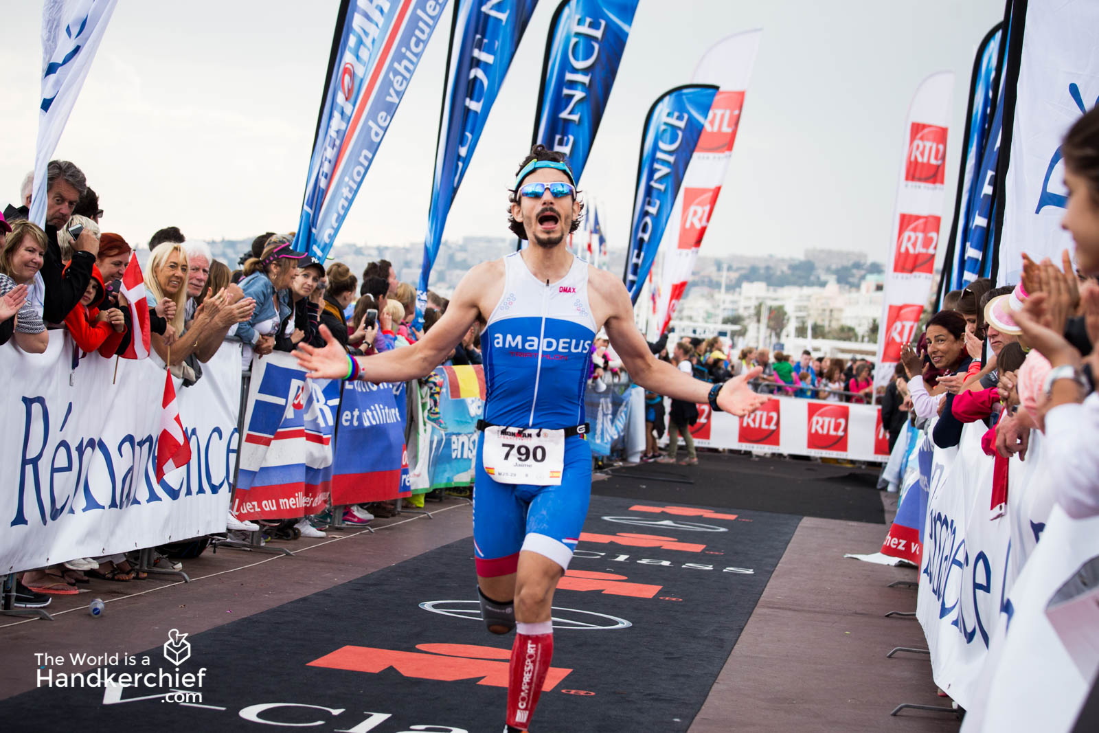 IronMan France Nice - © Ivan Blanco 2016 LR-4091