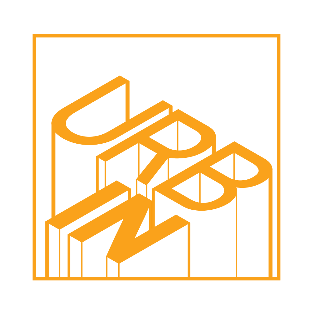 logo orange square