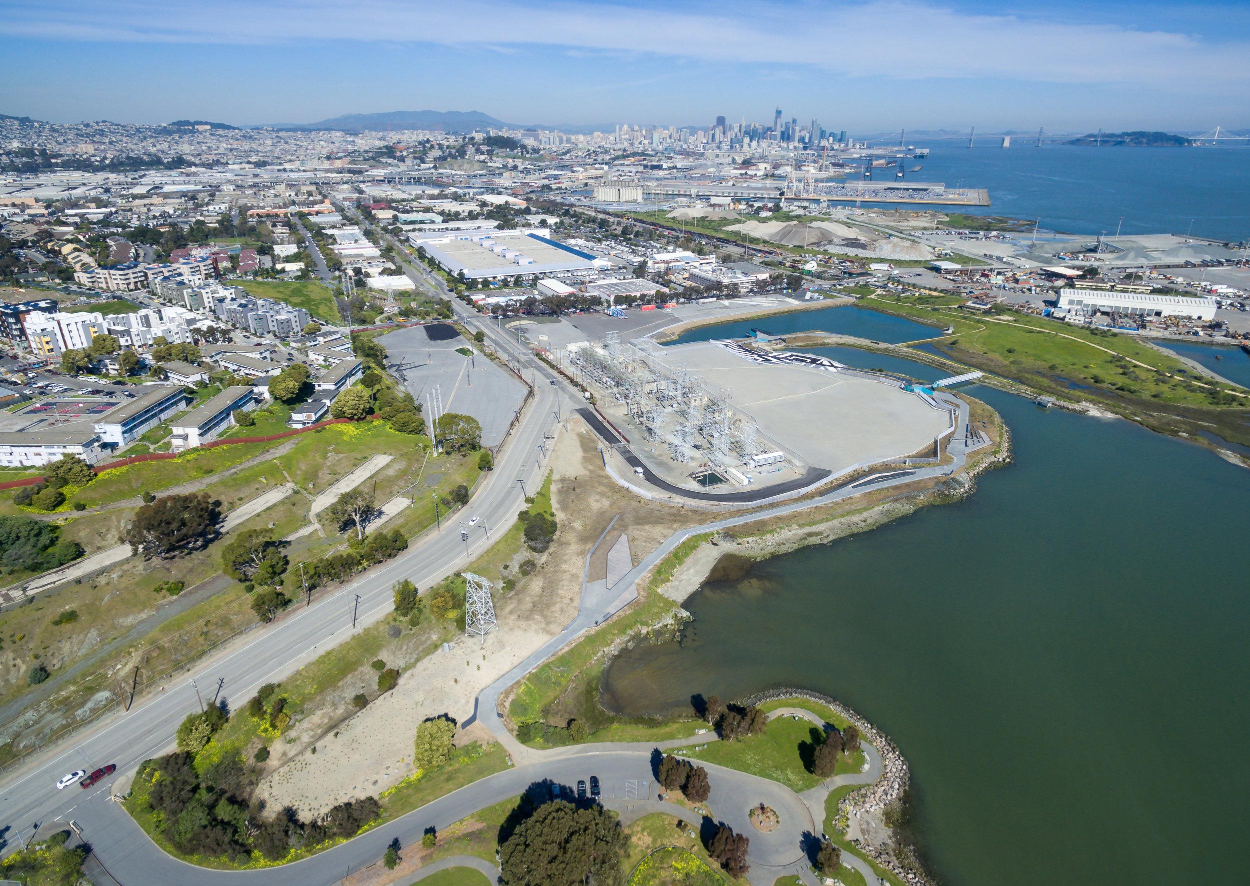 Shoreline Remediation & Restoration