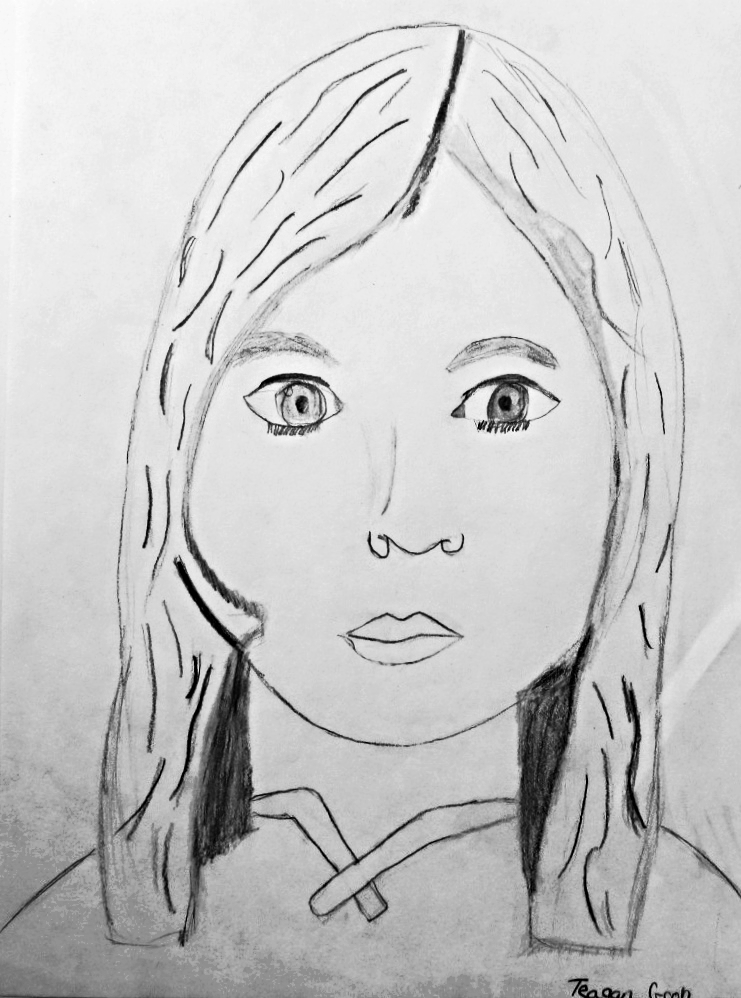 Teagan, age 10