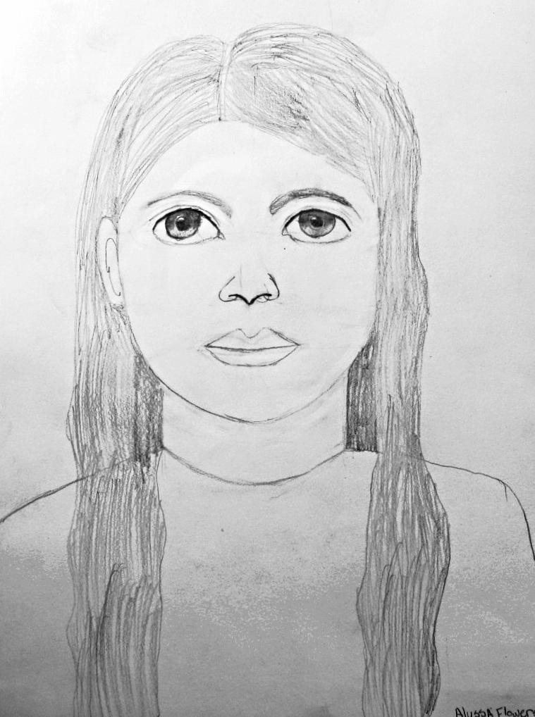 Alyssa, age 10