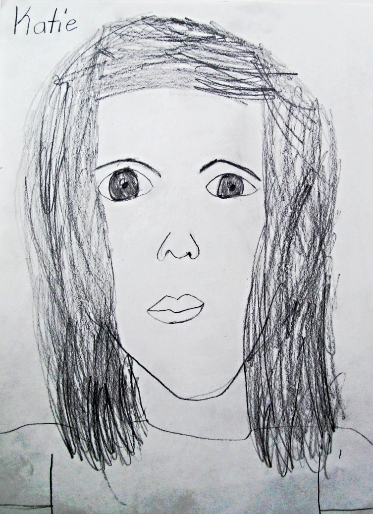 Katie, age 7