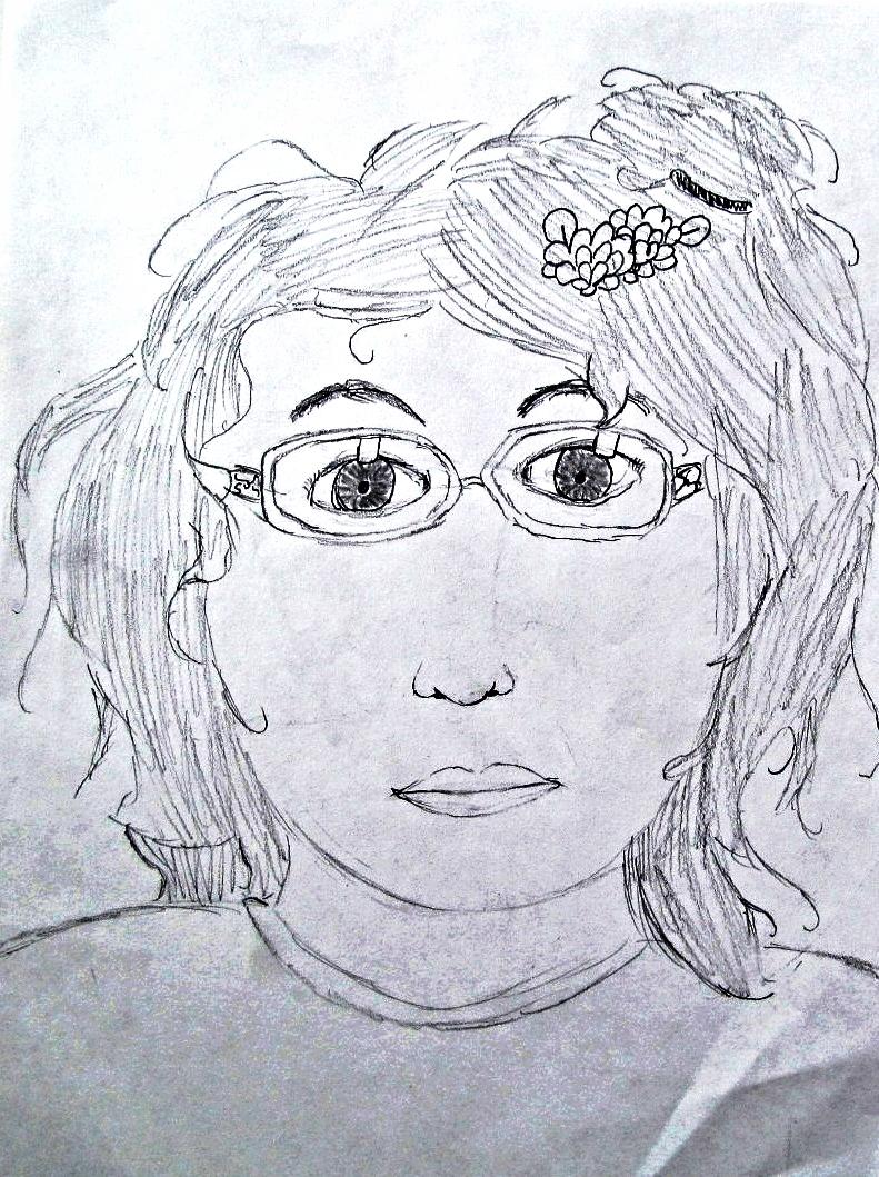 Rachel, age 12