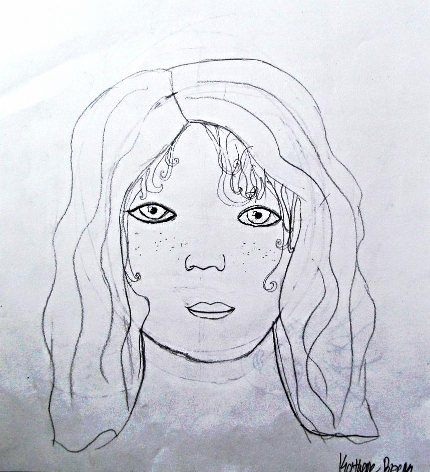 Catherine, age 13