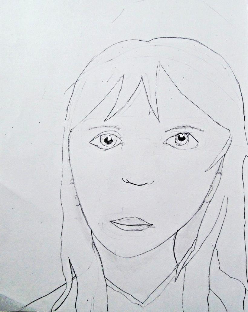 Anna C, age 9