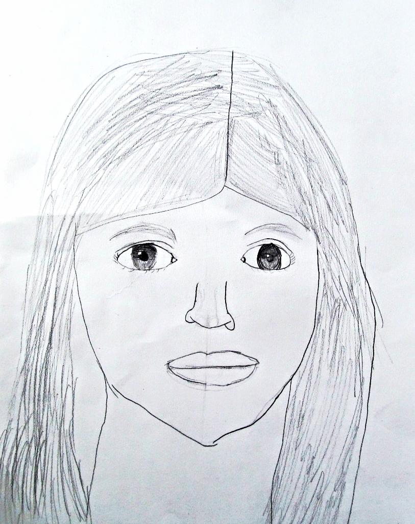 Nicole, age 9
