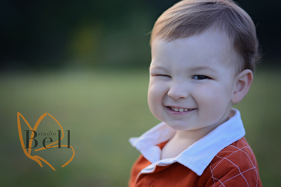 I haven't been winked at in a while, so this might be where he got me at, I mean you just can't resist this little guy!