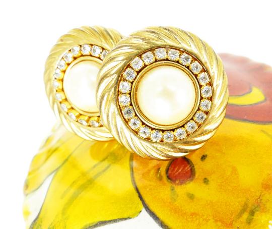 "Statement cufflinks for women ""Private Collection"" Mr & Mrs Renaissance @ MRM-accessories.com"