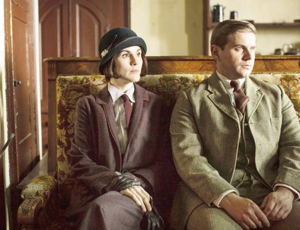 His  &  Hers  Neckties.....Love the look!