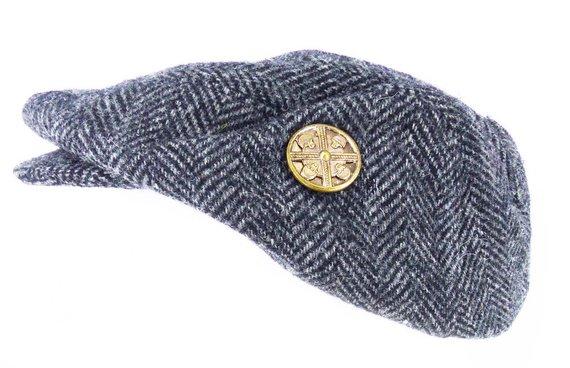 Peaky Blinders Herringbone cap
