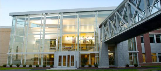 Abromson Center, USM