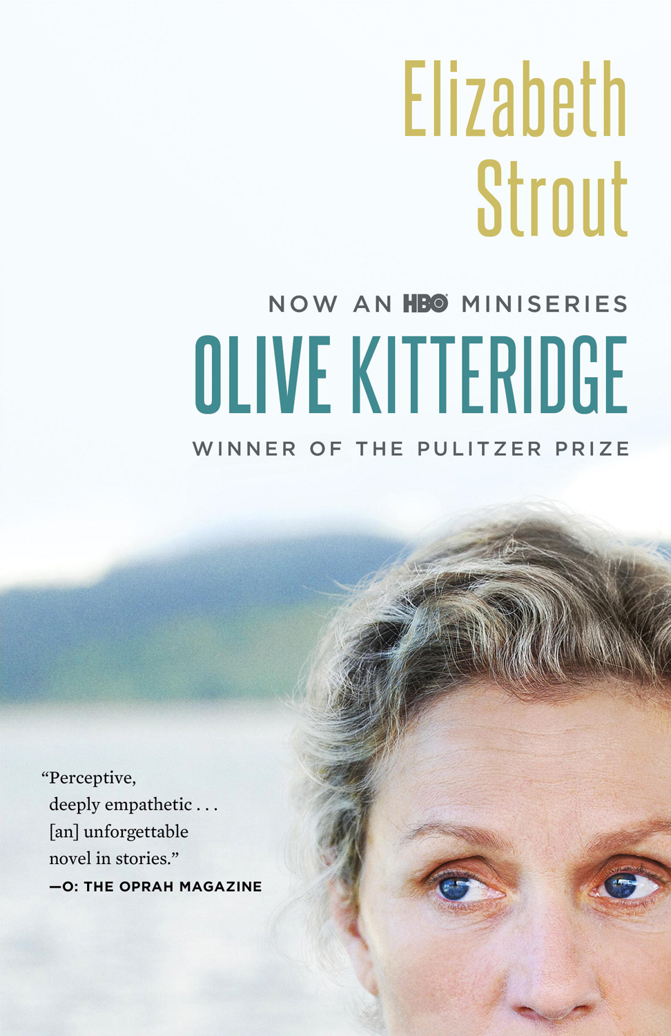 Olive Kitteridge (2008)