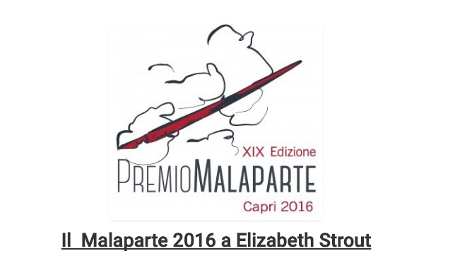 The Malaparte Prize is an Italian literary award recognizing the work of internationally renowned writers who express in their work and lives an aesthetic sensibility allied with the spirit and role of the island of Capri as a center of literary dialogue.