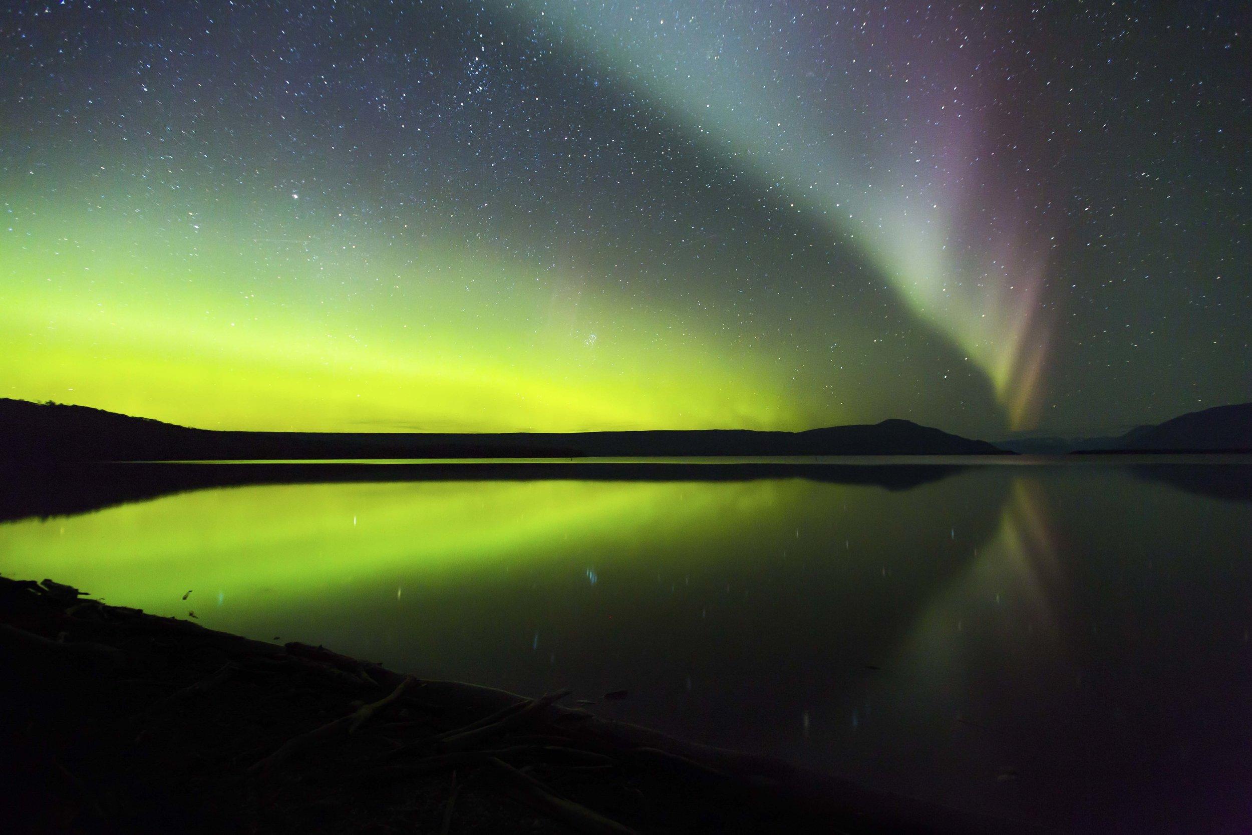 Katmai National Park Northern Lights 2 - B.Hall.jpg