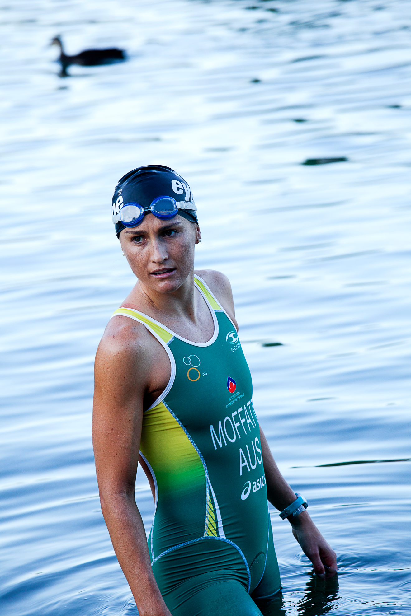 Emma Moffat - 220 Triathlon Magazine