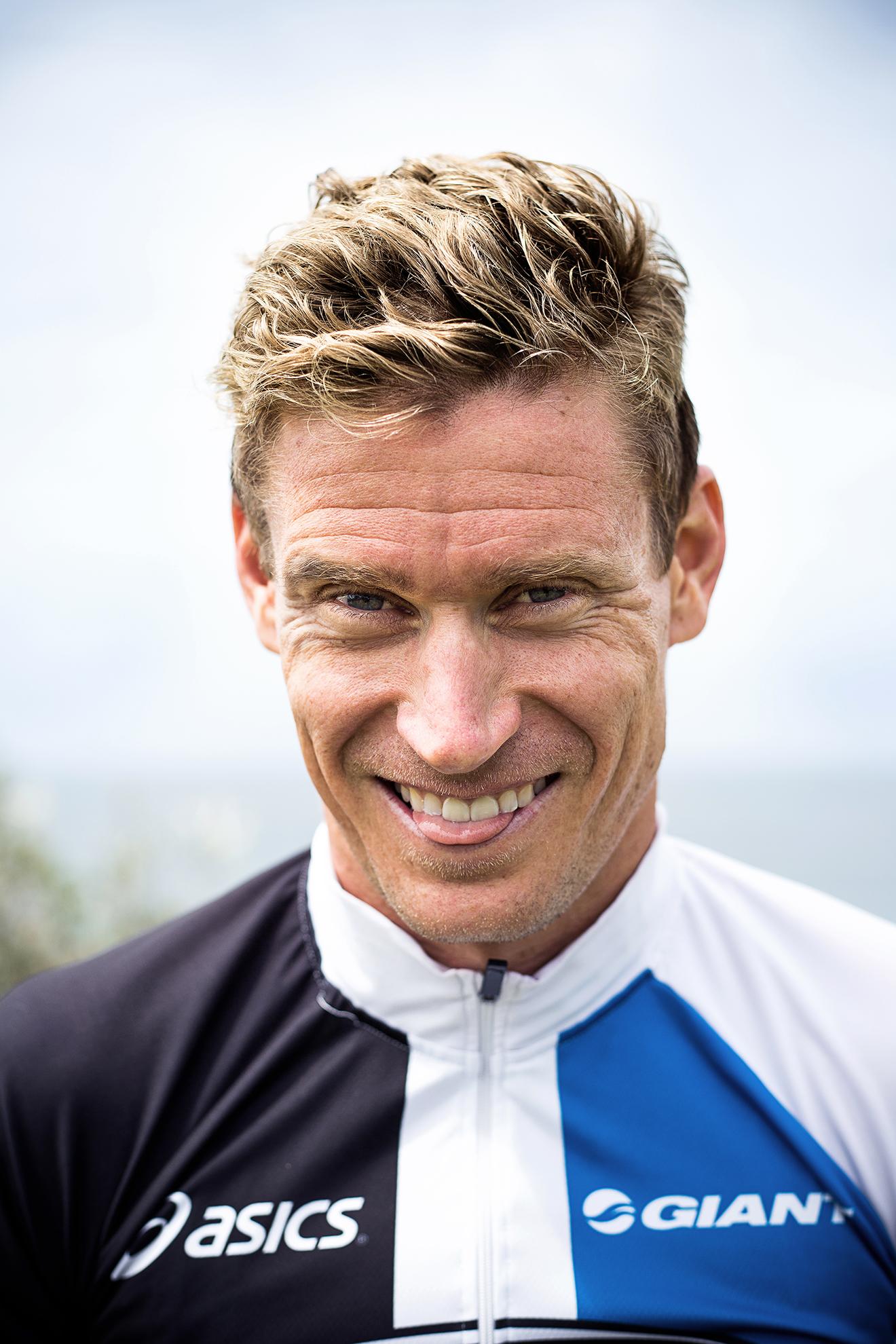 Brad Kahlefeldt - 220 Triathlon Magazine