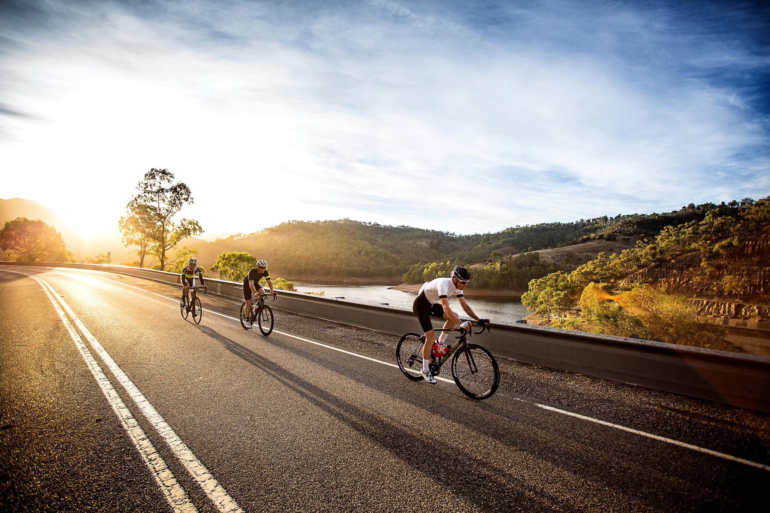 Adelaide Hills - Cyclist Magazine