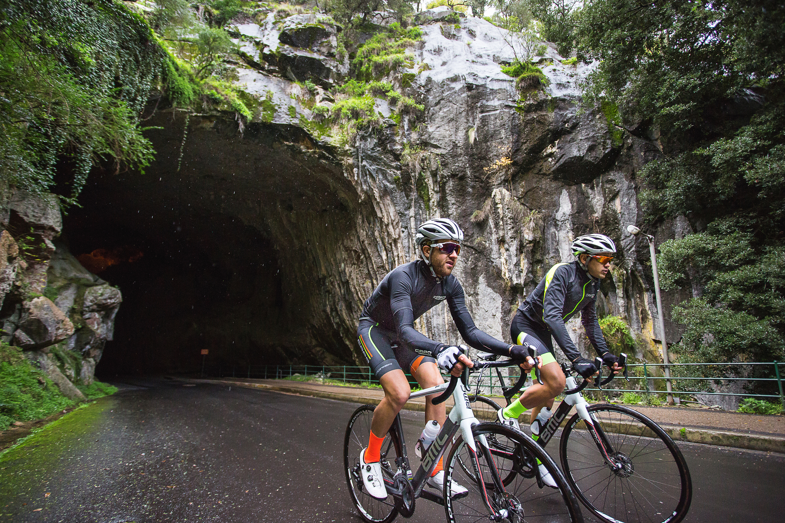 Jenolan Caves - Cyclist Magazine
