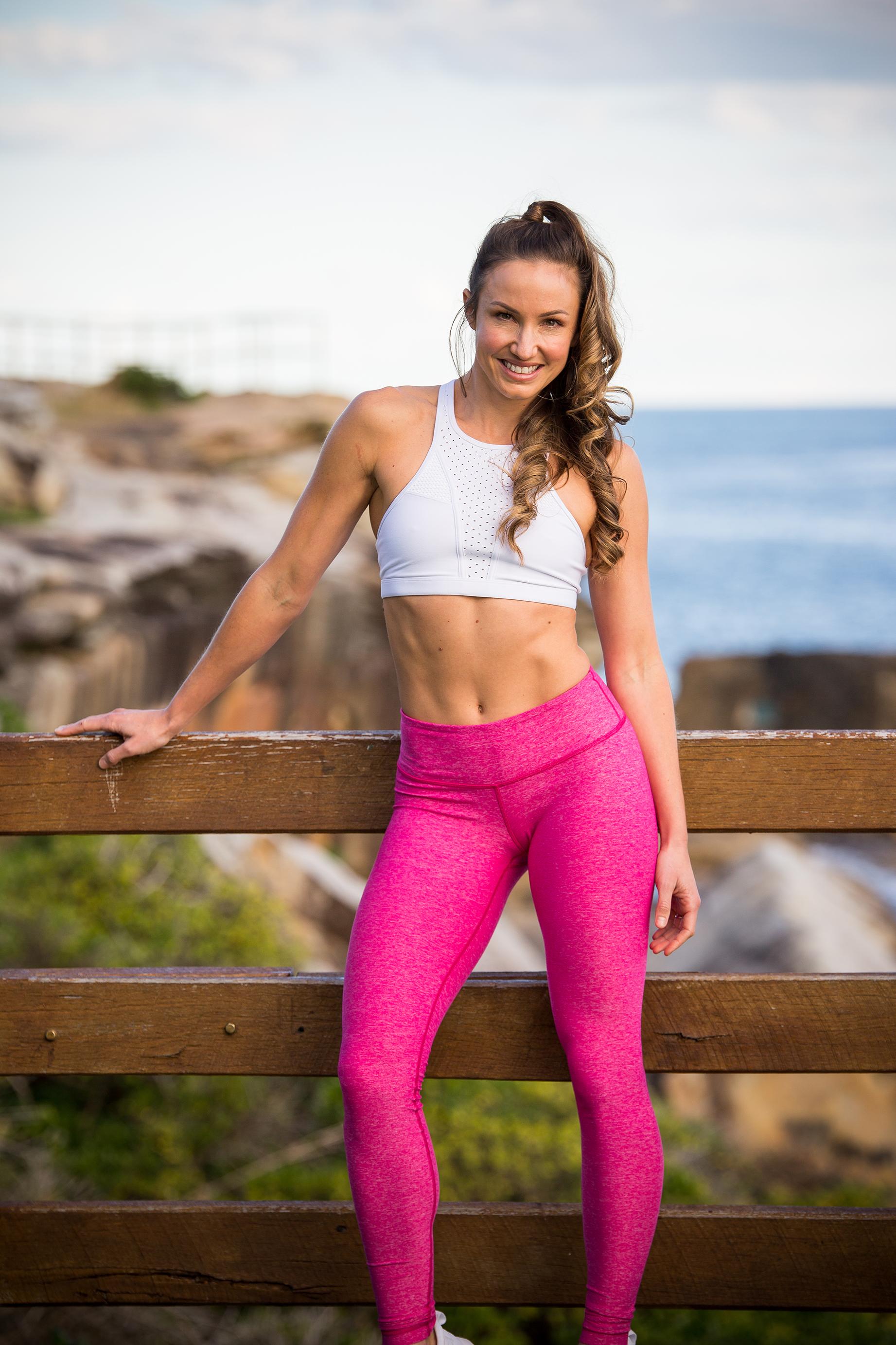 Libby Babet - Women's Fitness