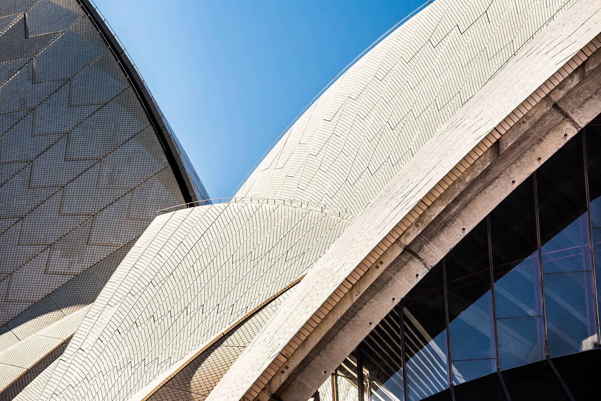 Sydney Opera House - NSW