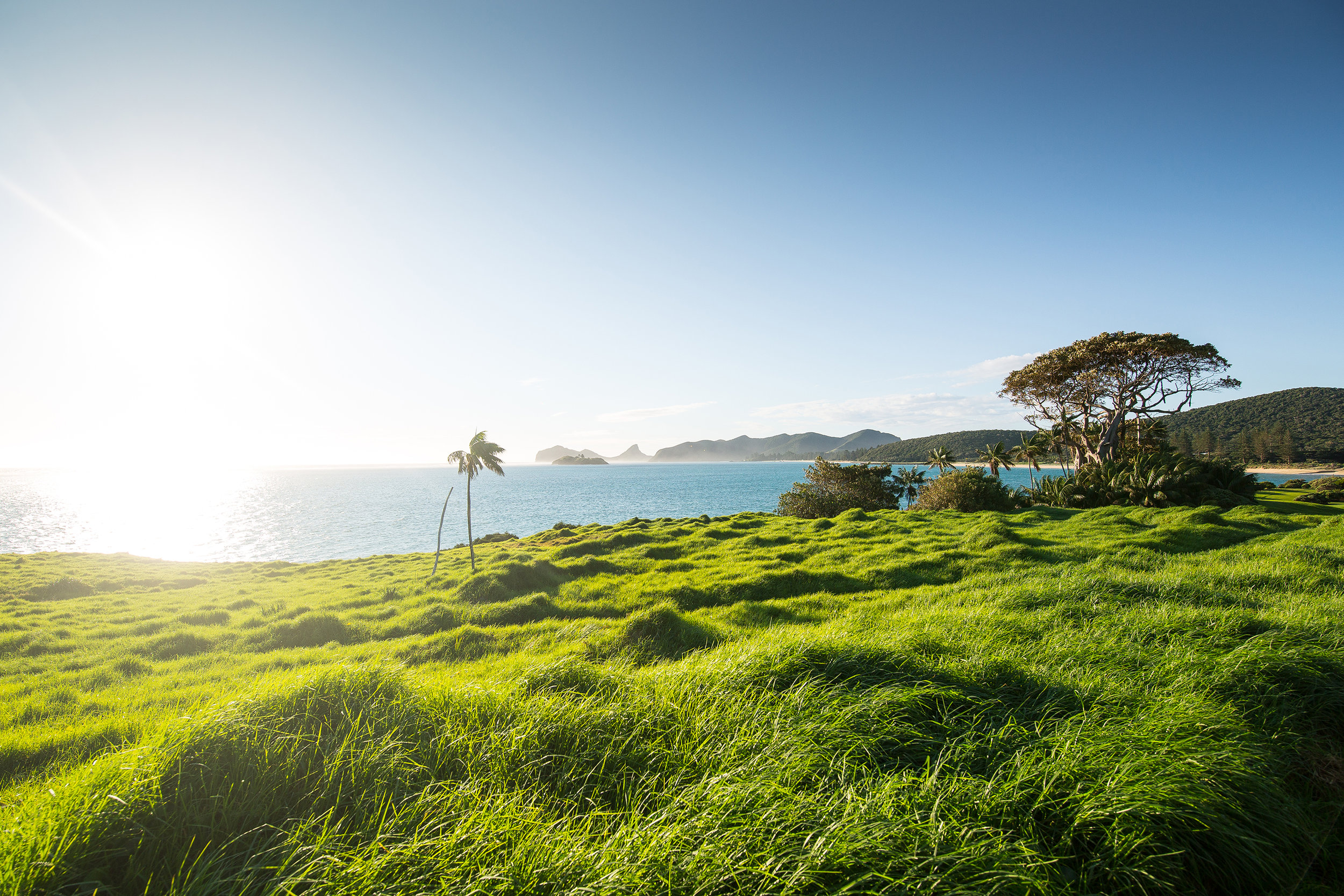 Lord Howe Island - NSW