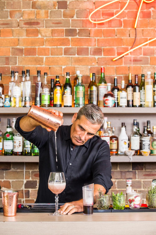 Spritz Bar - Sydney