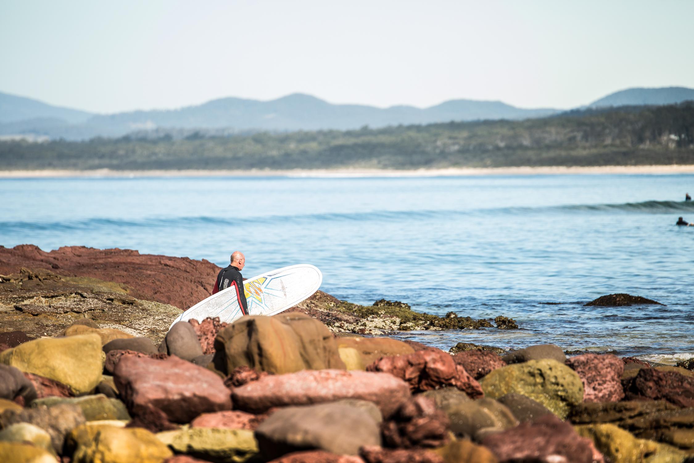 Merimbula - Destination NSW