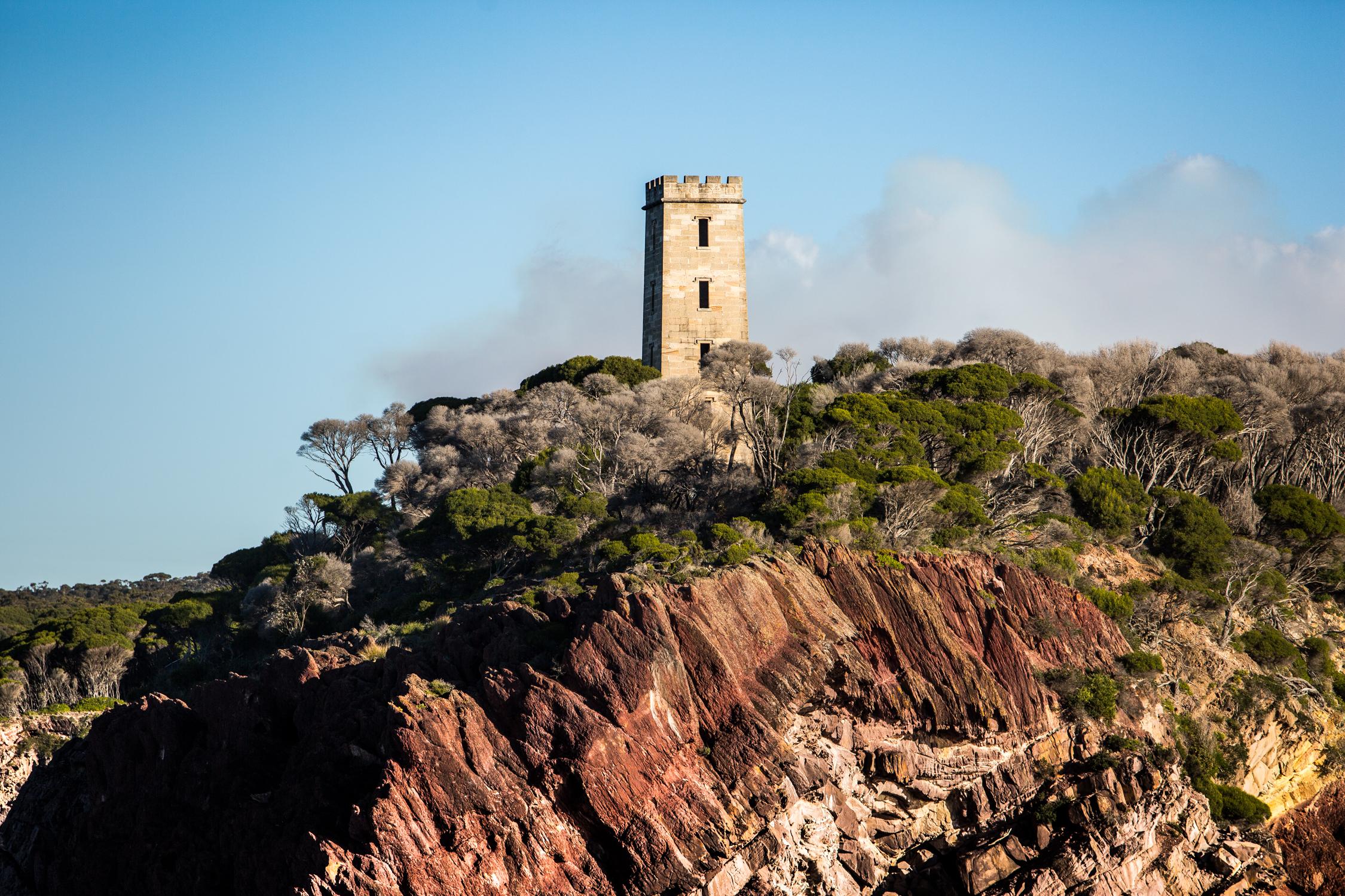Green Cape - Destination NSW
