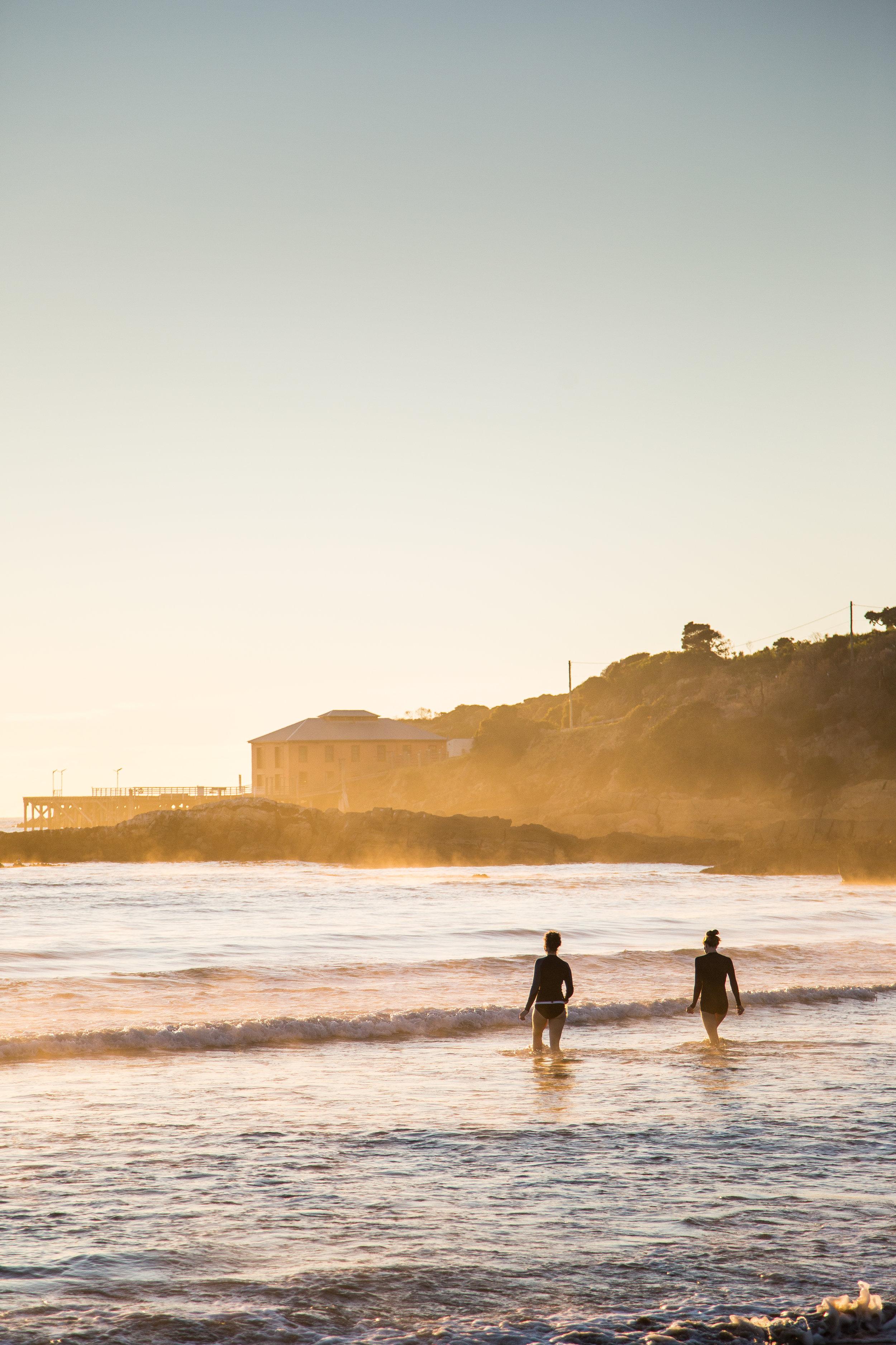 Tathra Beach - Destination NSW