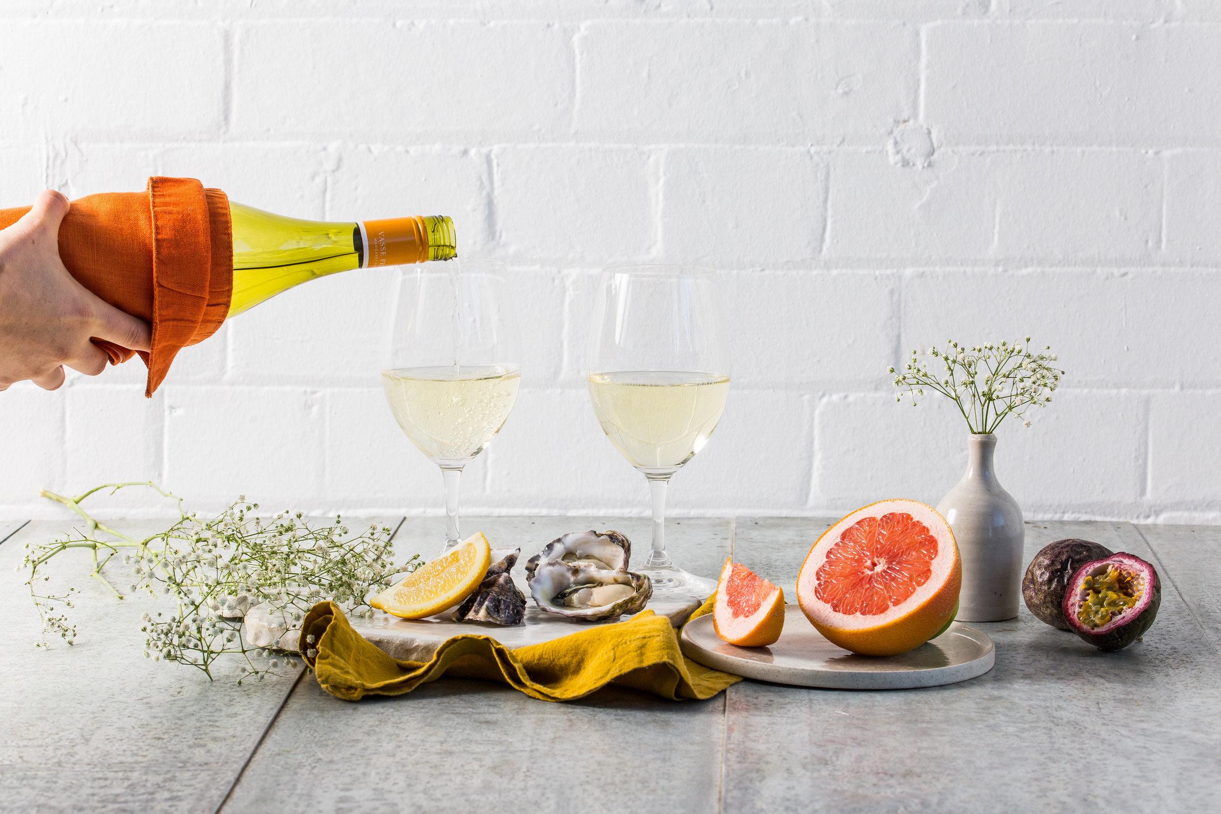 Qantas Wine