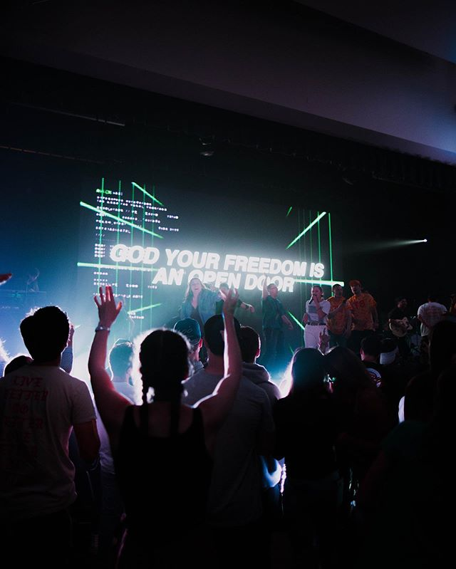 TS night was a blast!! But the fun doesn't stop there! Make sure you guys get to your local campus this weekend! Redmond we'll see you tonight at 5:30 and tomorrow morning at 9:45 and 11:15, we can't wait to see you!!