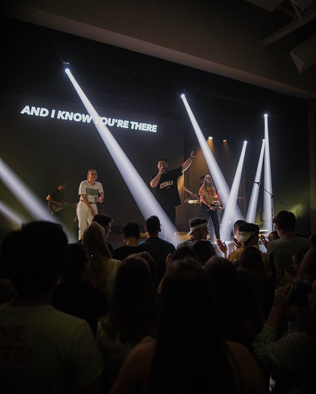 Happy Friday MSM, the weekend is almost here and you know what that means!! We can't wait to see you tomorrow night at 5:30 and Sunday at 9:45 and 11:15!