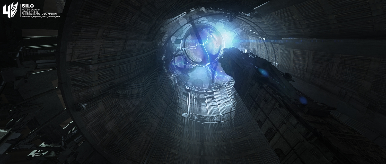 Inside the Silo 02