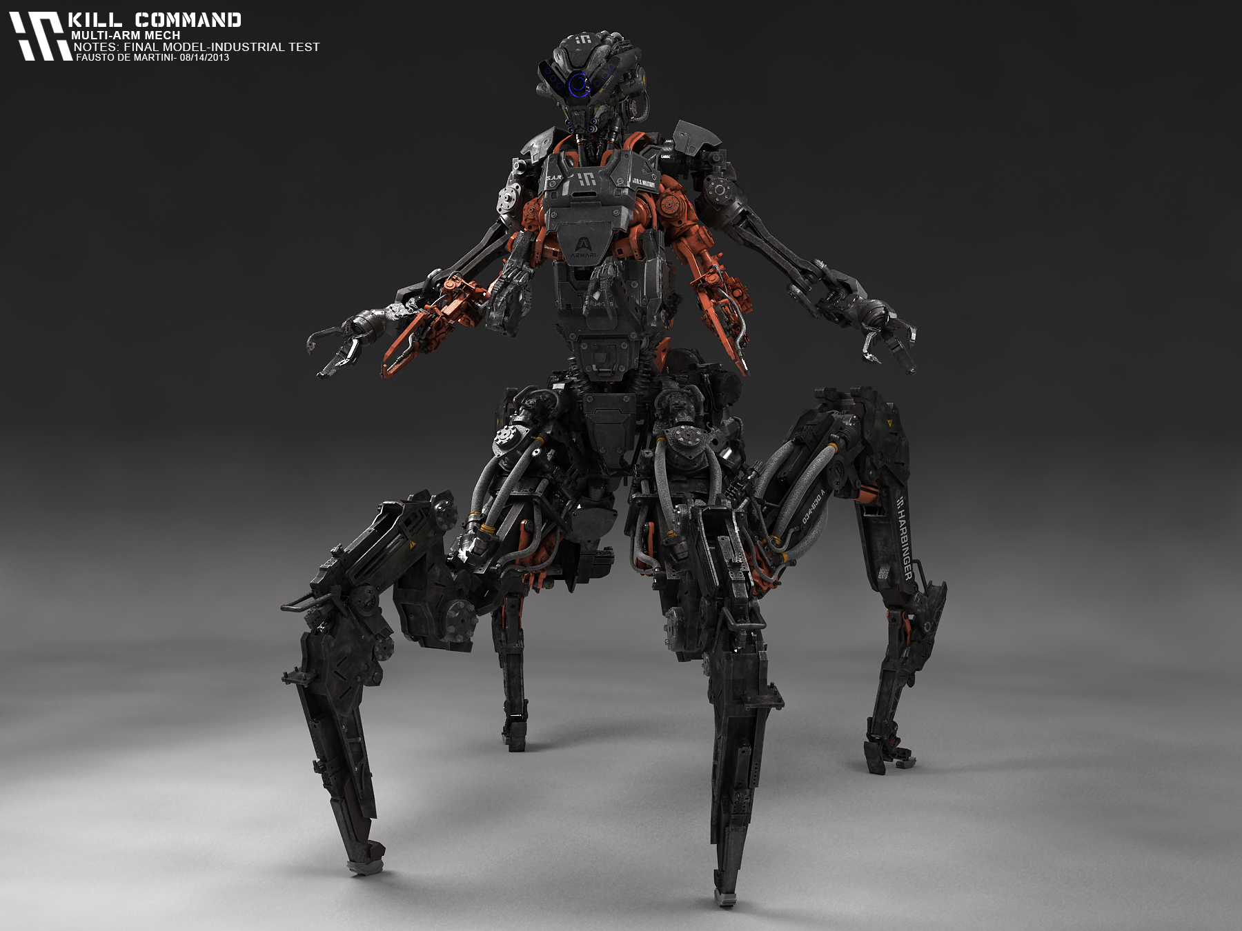 KILLCOMMAND_MultiArms_081413_IndustrialTestRedB_FDM.jpg