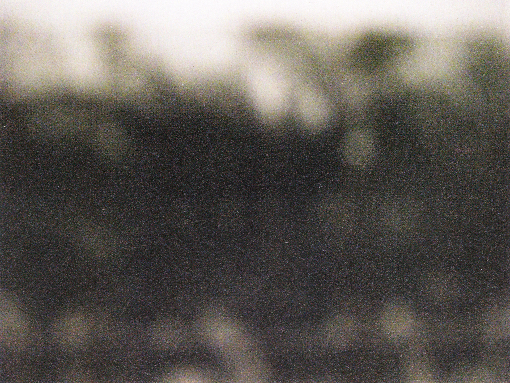 Peng Jian 彭剑, Landscape 3 风景之三, 2009, Photography 摄影
