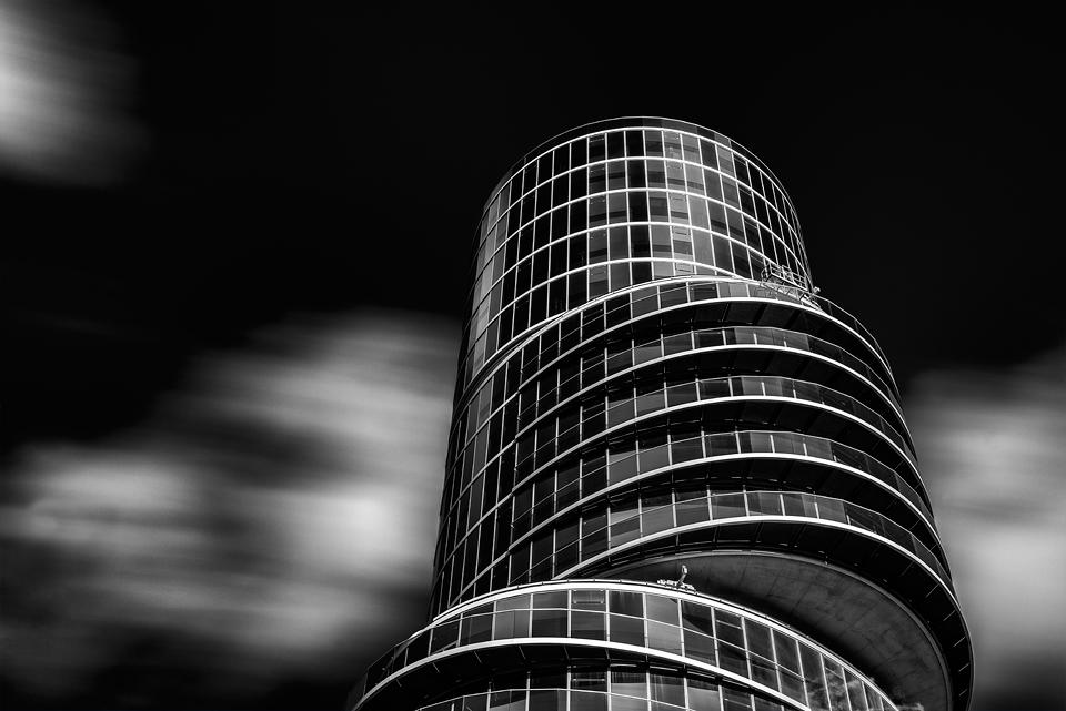 Bochum - Exzenterhaus