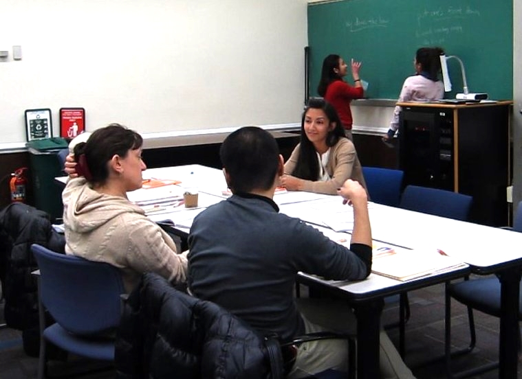 Community English Program - New York, NY