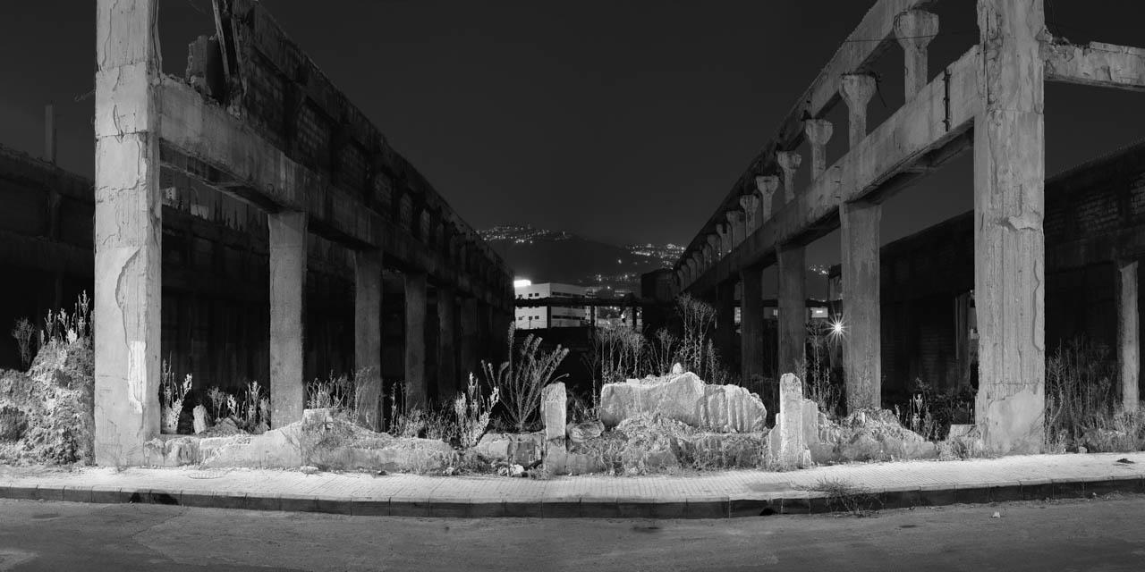 Beirut, 2004