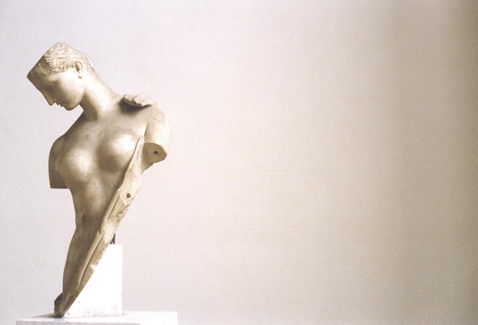 Luigi Ghirri,  Napoli, 1980, da   Paesaggio Italiano,   tiratura 4/5-5/5, 60x 80 cm, tiratura 10/10 , cm 40x50, stampa  cromogenica