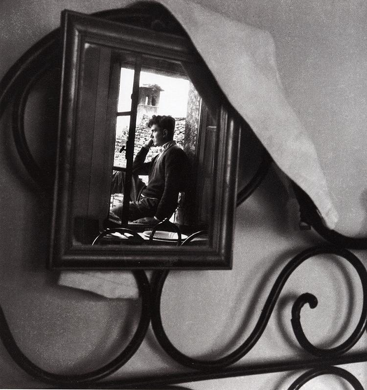 Ritratto , 1954