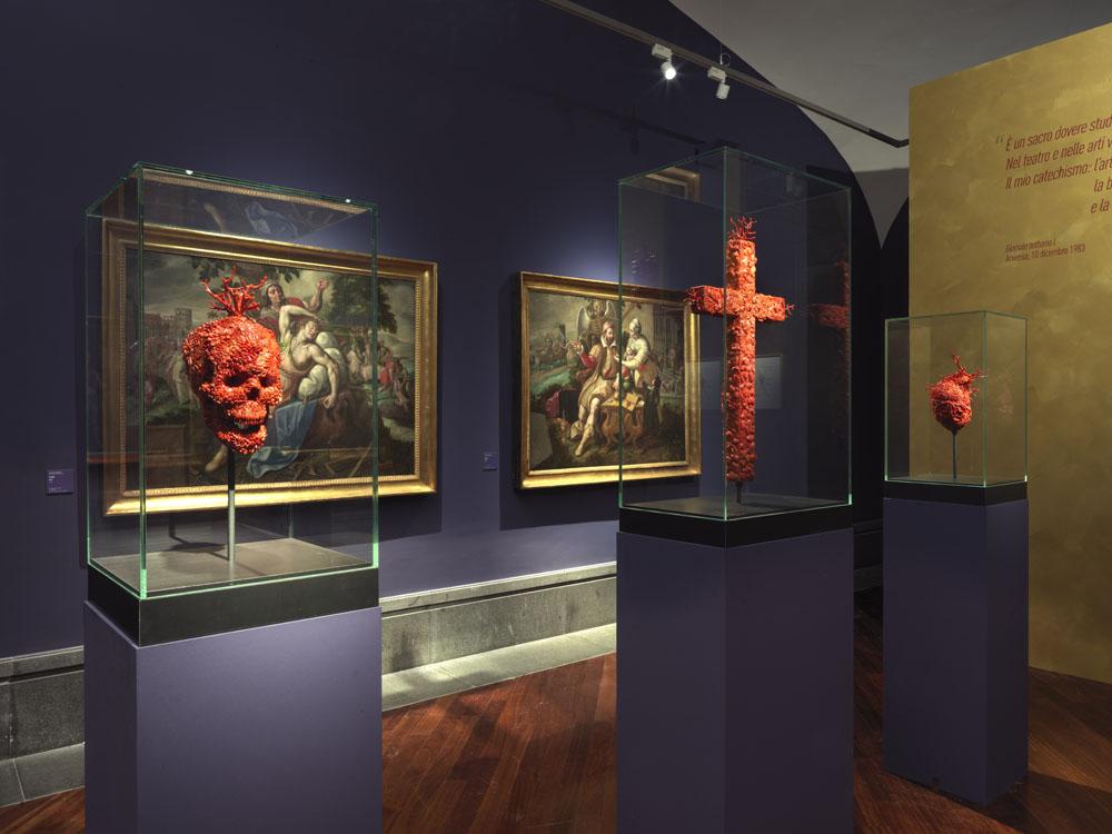Jan Fabre_Oro Rosso_Museo e Real Bosco di Capodimonte_6909.jpg