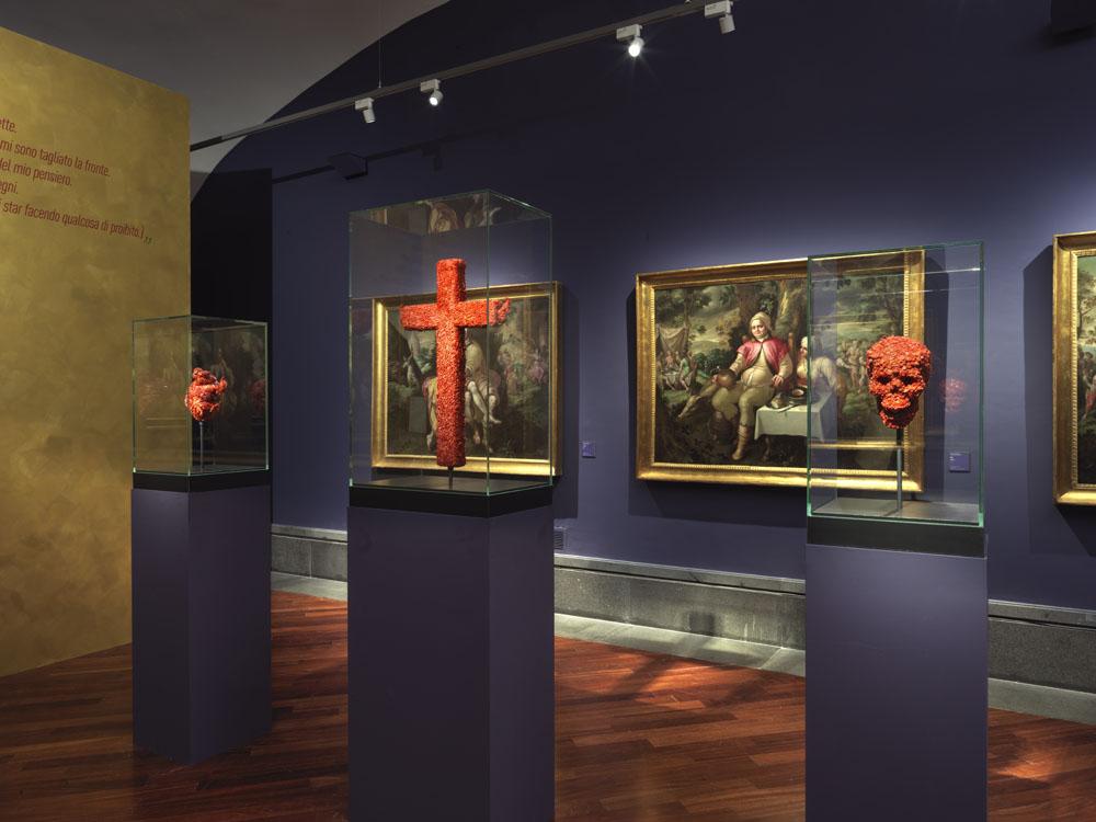 Jan Fabre_Oro Rosso_Museo e Real Bosco di Capodimonte_6910.jpg