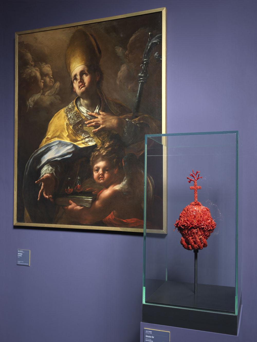 Jan Fabre_Oro Rosso_Museo e Real Bosco di Capodimonte_6940.jpg