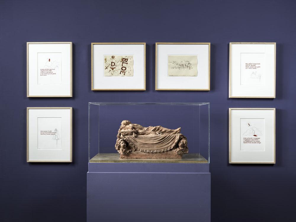 Jan Fabre_Oro Rosso_Museo e Real Bosco di Capodimonte_7116.jpg