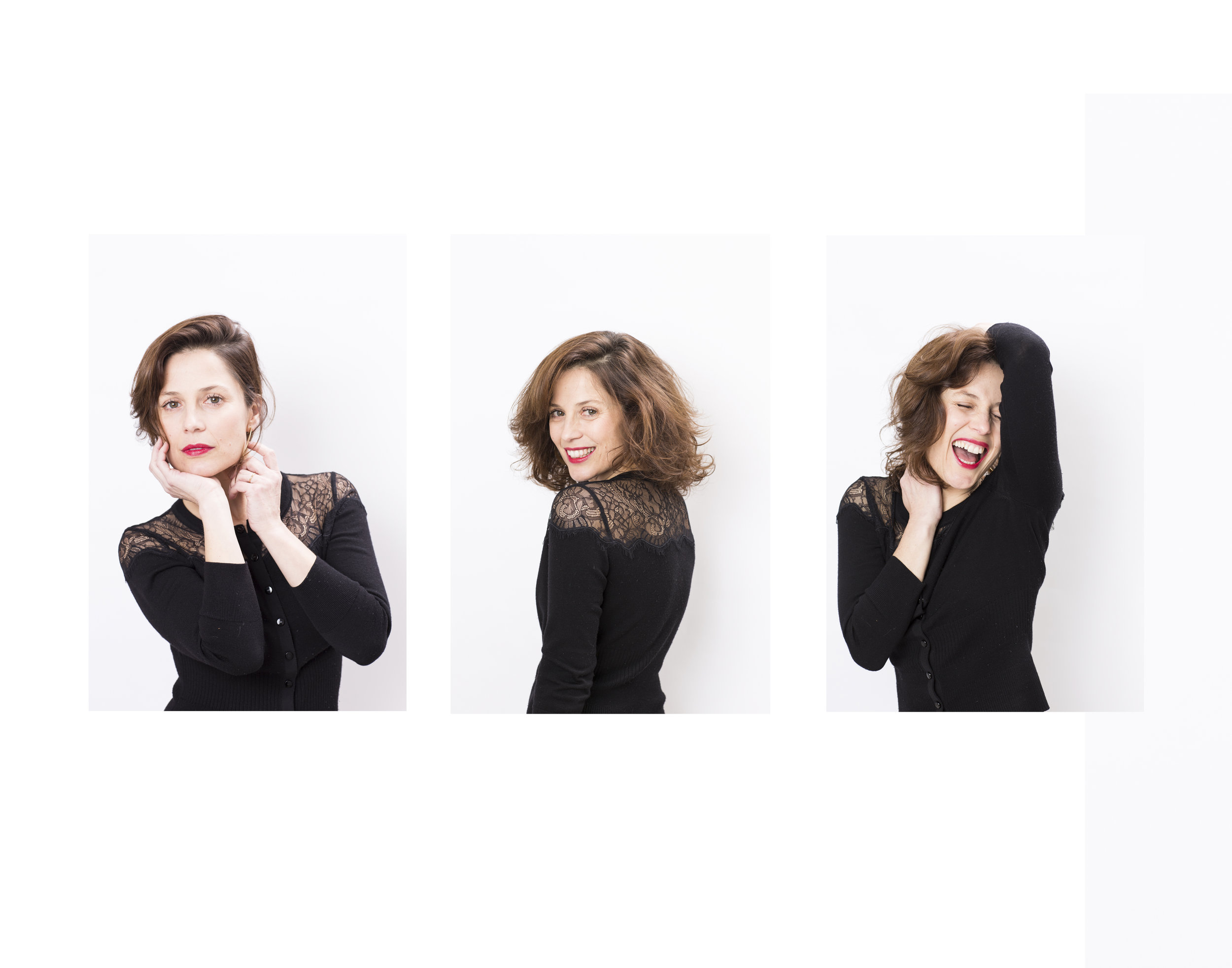 Bea Segura - Actress